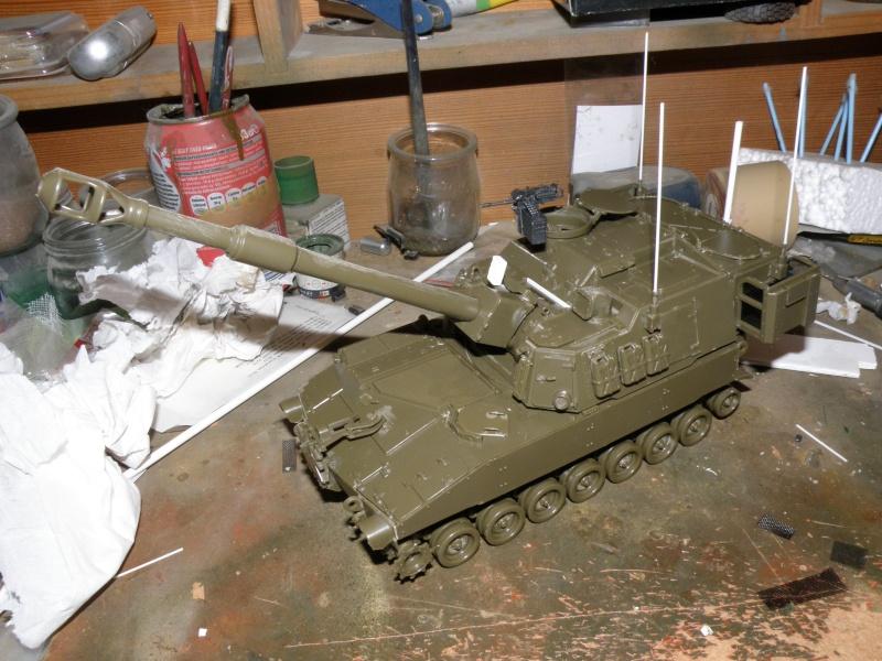 M109A6 Paladin P2020010