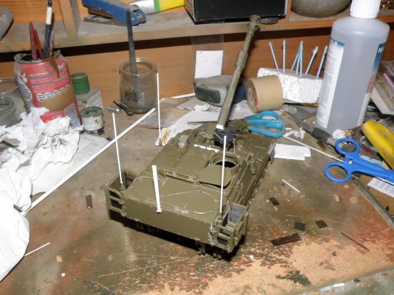 M109A6 Paladin P2020012