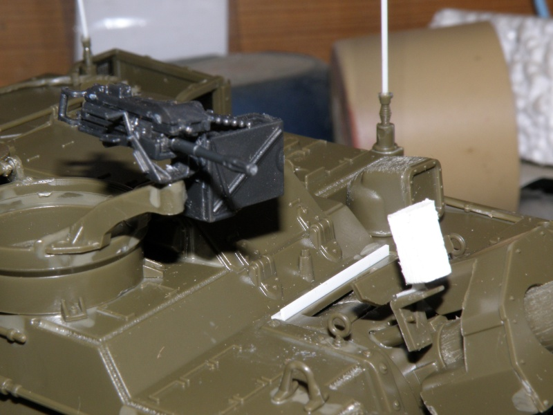 M109A6 Paladin P2020014