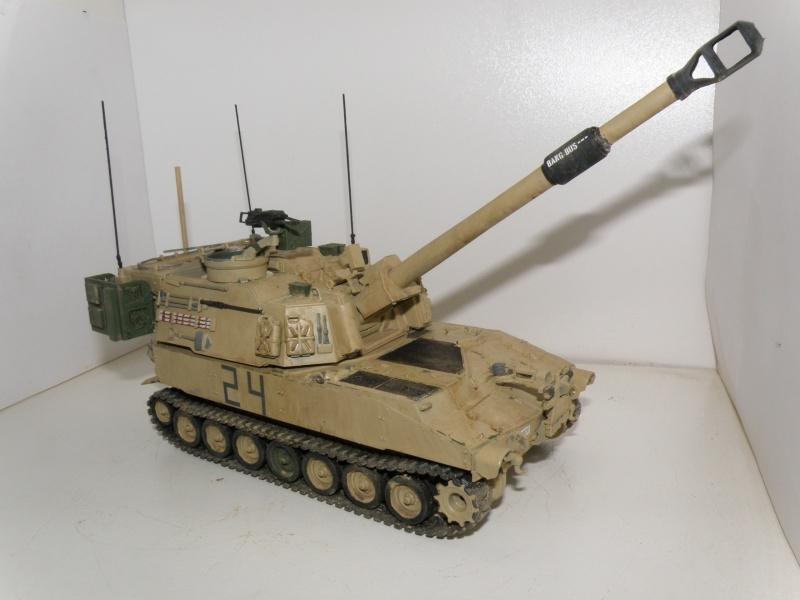 M109A6 Paladin P2050014