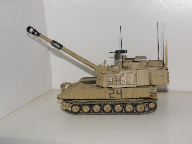 M109A6 Paladin P2050016