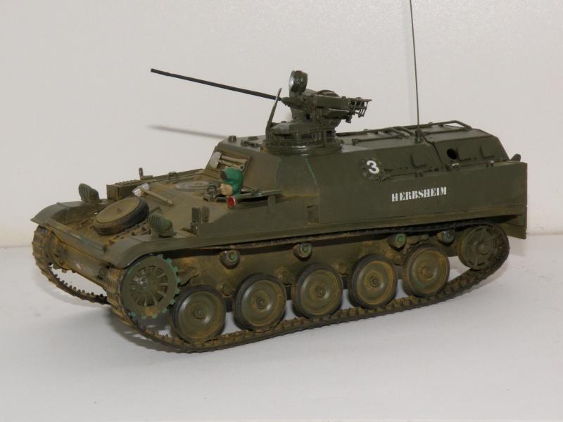 amx13 vci 20mm Pb090014
