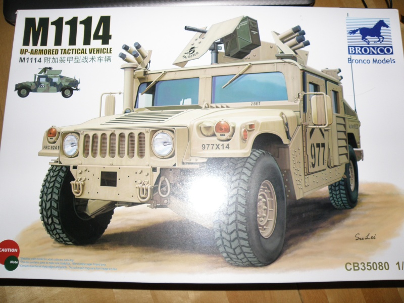 review M1114 Bronco Pb300010