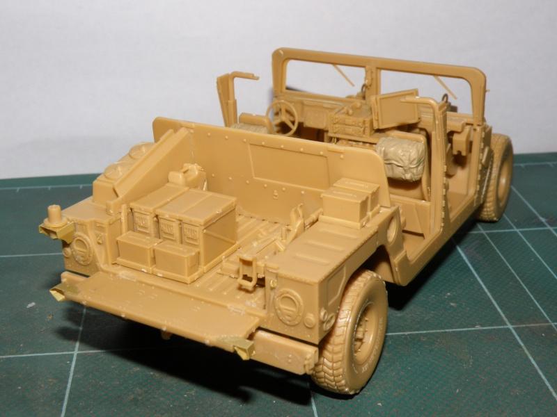 M1114 BRONCO 1/35 Pc100013