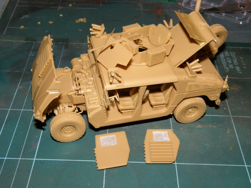 M1114 BRONCO 1/35 Pc140010
