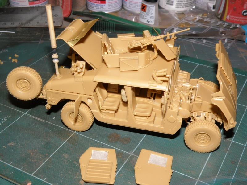 M1114 BRONCO 1/35 Pc140012