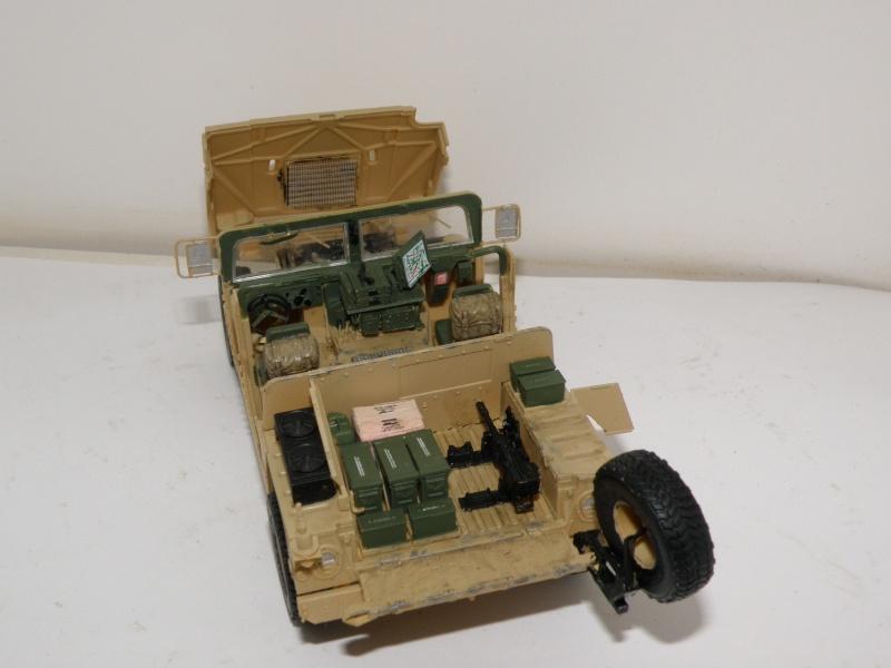 M1114 BRONCO 1/35 - Page 2 Pc160013