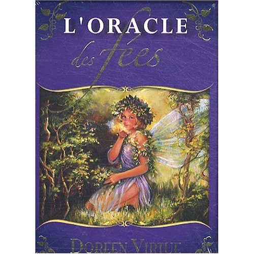 Oracles de Doreen virtue 513m-u10