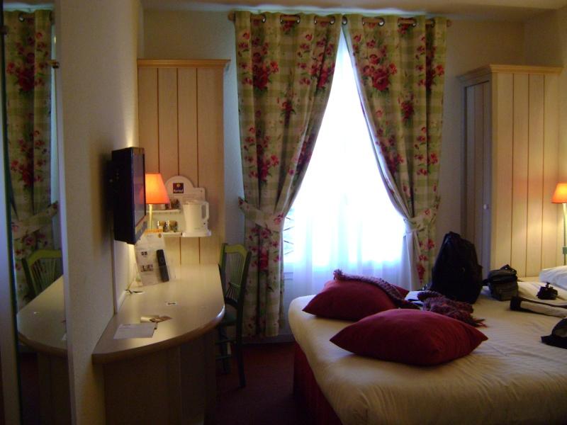 [Hôtel partenaire] Kyriad Hotel (infos générales page 1) - Page 4 Dsc00711