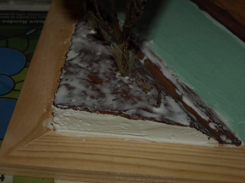Construction d'un diorama : une route de campagne. C'est fini. - Page 2 P1016228