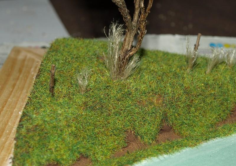 Construction d'un diorama : une route de campagne. C'est fini. - Page 2 P1016231