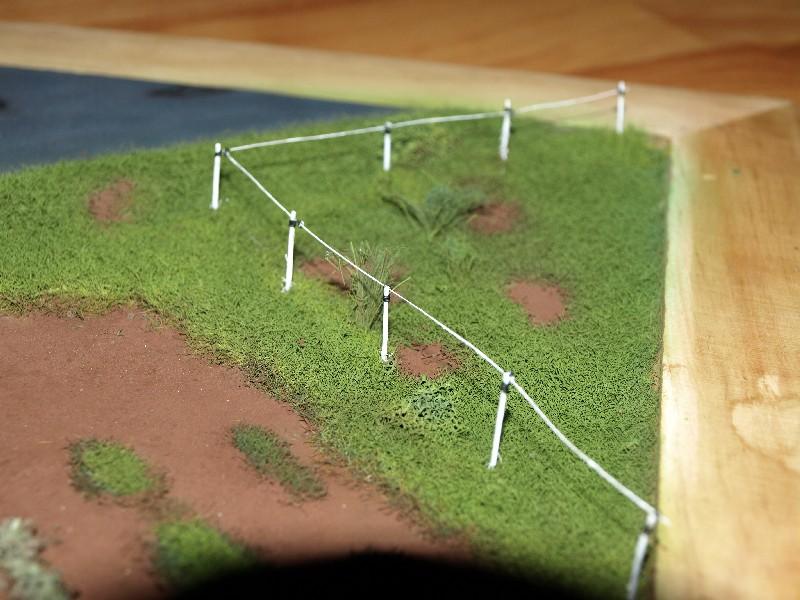 Construction d'un diorama : une route de campagne. C'est fini. - Page 2 P1016430