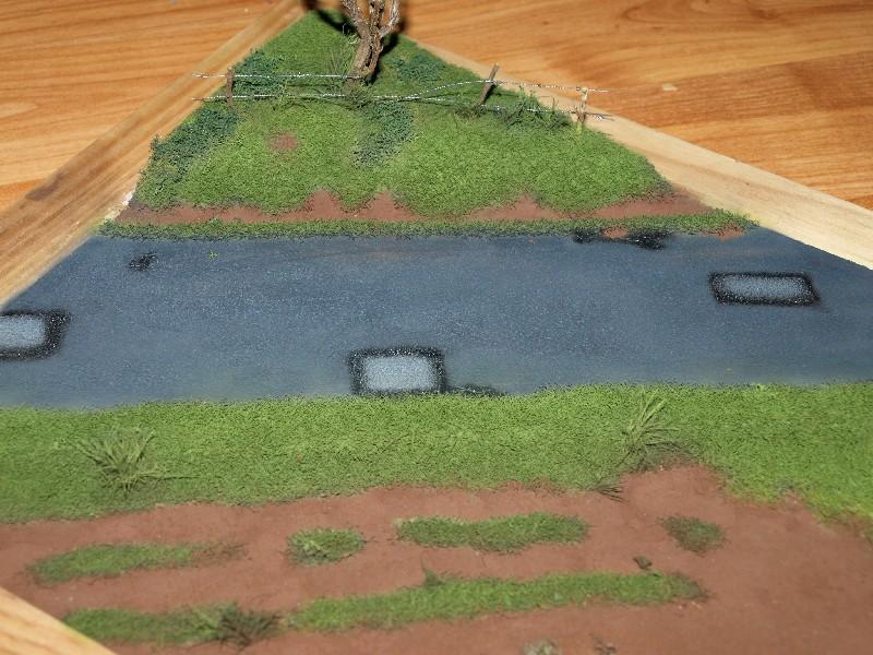 Construction d'un diorama : une route de campagne. C'est fini. - Page 2 P1016432