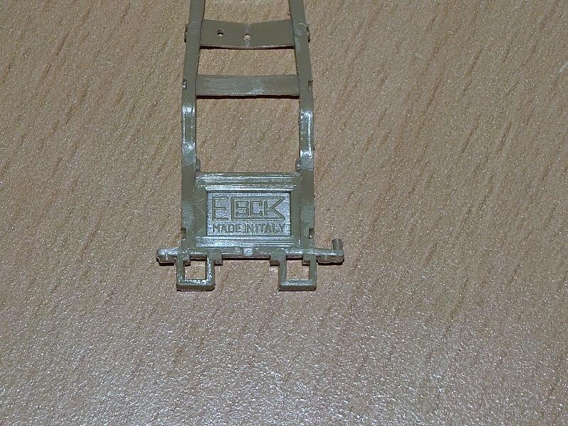 Dodge WC 52 Indochine [ESCI] 1/72 P1017226