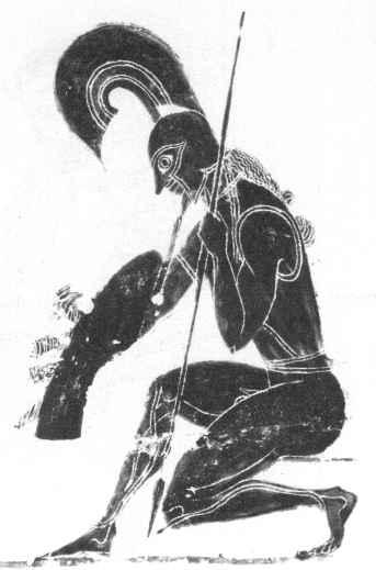 Définition d'un Art Martial, du bushido et du budô Ares1110
