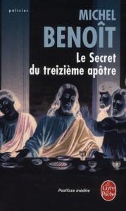 [Benoît, Michel] Le secret du treizième apôtre 11280410