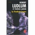 [Ludlum, Robert & Larkin, Patrick] La vendetta Lazare 51c1xc10