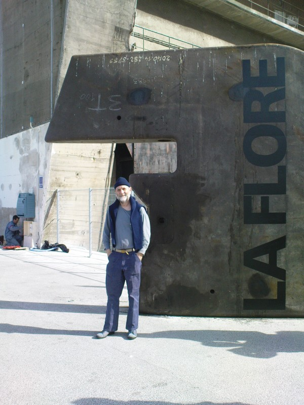[Les musées en rapport avec la Marine] INAUGURATION DU MUSÉE DE LA FLORE - BSM KÉROMAN - Page 2 Dsc00214