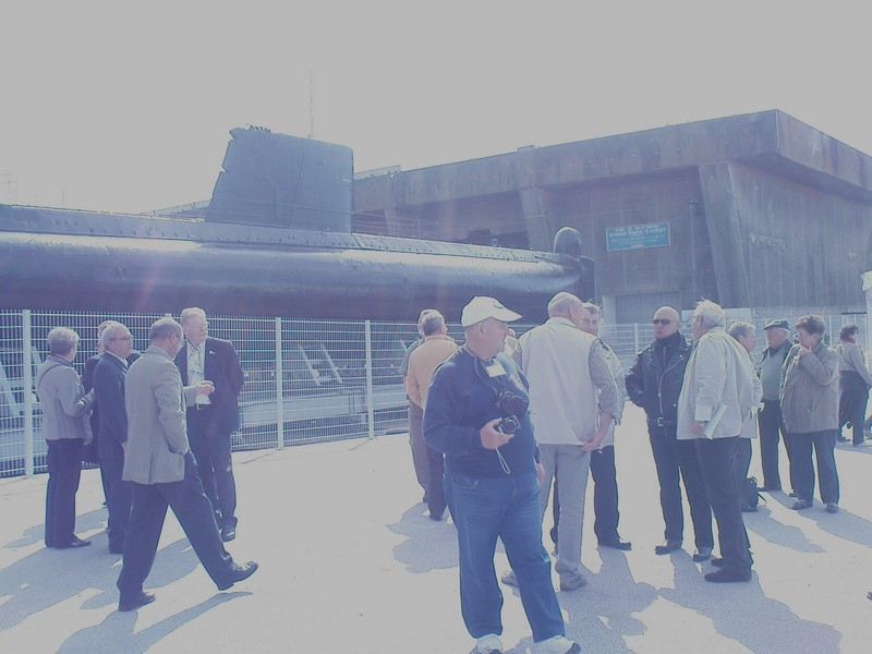[Les musées en rapport avec la Marine] INAUGURATION DU MUSÉE DE LA FLORE - BSM KÉROMAN - Page 2 Dsc00217