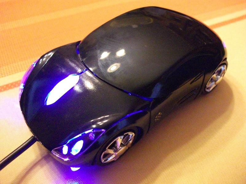 Ma nouvelle voiture  Dscf0112