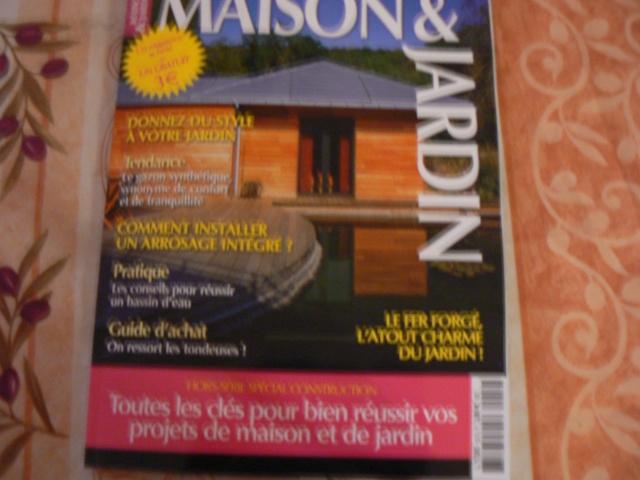 Garda sur un magazine - Page 2 03610