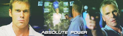 Univers Stargate Jdabso10