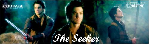 Legend of the Seeker Seeker82