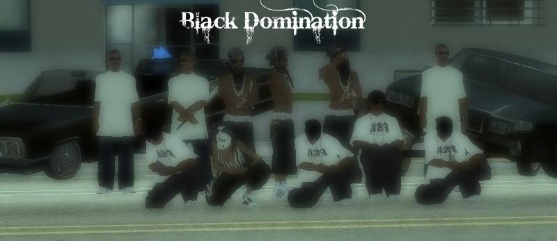 |®| EastCoast Black Street Families™ |®|