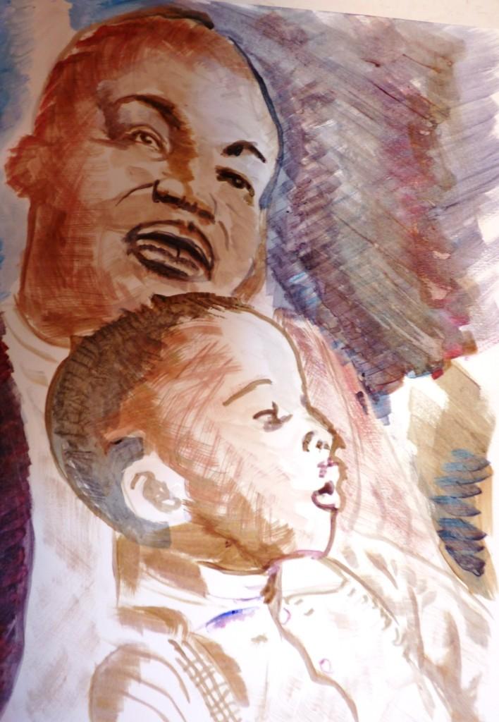 PEINTURE du B. B. King - Página 3 Martin10