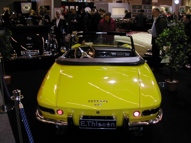 [ FOTOS ] Catalogo de los Peugeot 204 coupé y cabrio Retrom28
