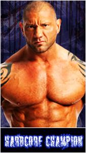 World Wrestling Championship Batist11