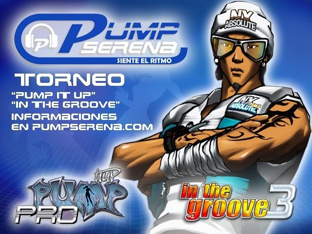 Torneo ddr y pump it up en NG Torneo10