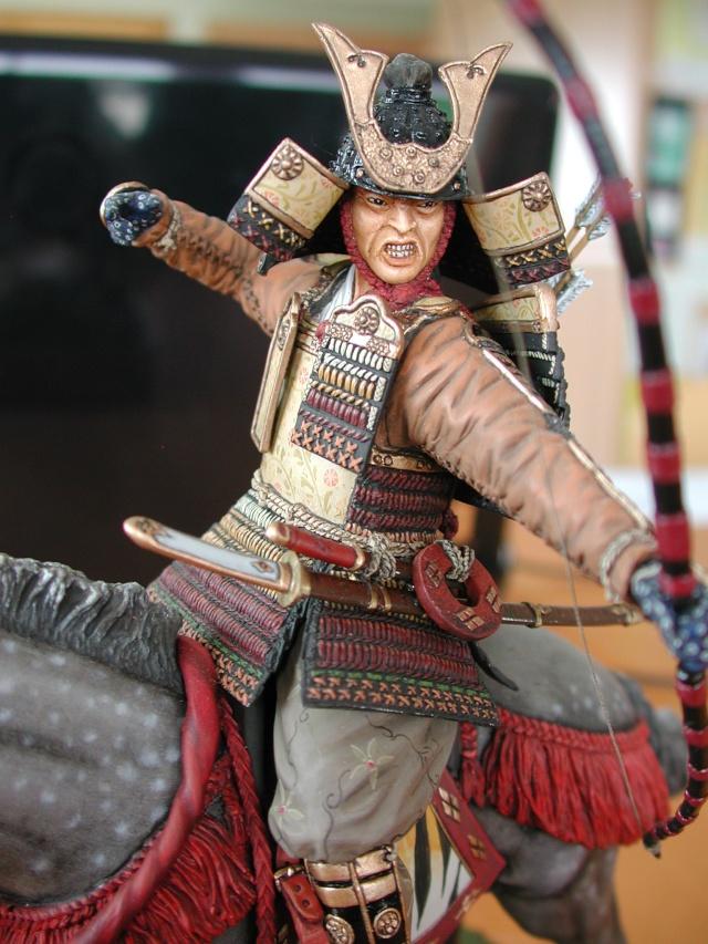 samouraï partie II ( le mongol ) 217