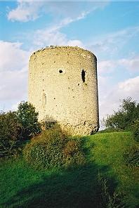 Les mystères de la tour de Neaufles 80187010