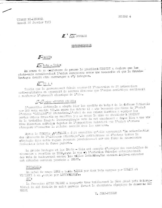 [Les écoles de spécialités] ÉCOLE DES RADIOS LES BORMETTES - Tome 2 - Page 29 Photos10
