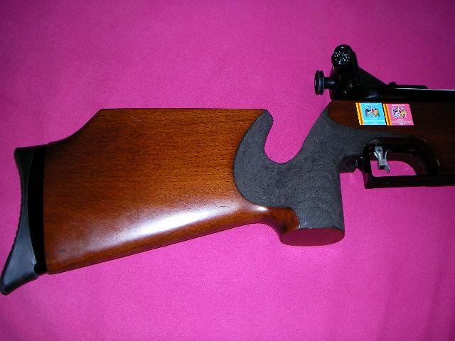 Feinwerkbau Maccari 300s Dot 32x44 Luger 8 Kit Target Lunette Lr 0wONmvn8