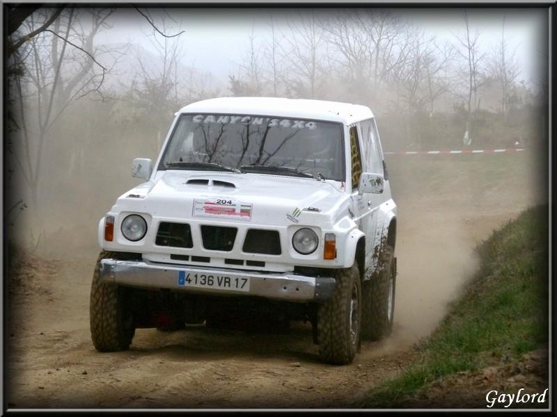 Rch' photos, vidéo, N°204. VIAUD. Patrol GR Blanc Monster. Copie218
