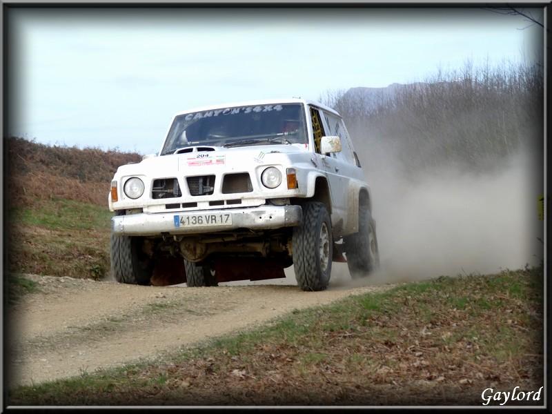 Rch' photos, vidéo, N°204. VIAUD. Patrol GR Blanc Monster. Copie222