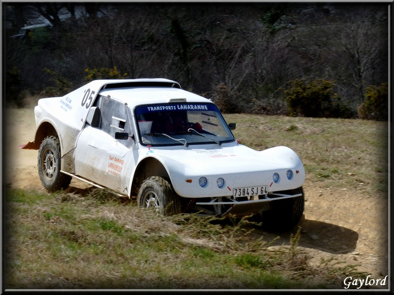 buggy - Photo buggy blanc N°105? Copie273
