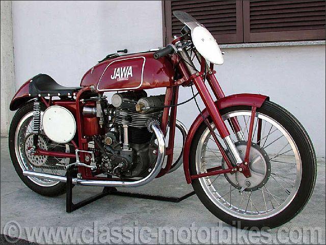 Jawa 250 Jawa_z10