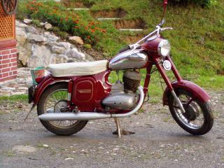 Jawa 250 Predam10