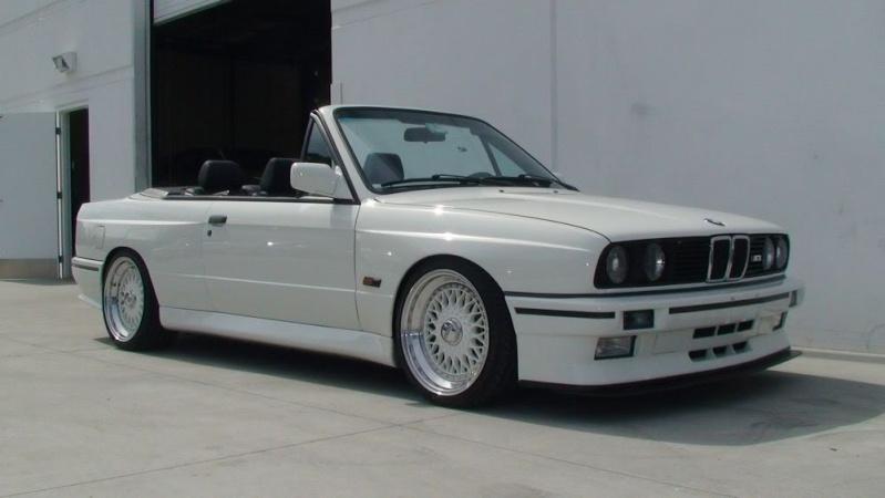 un beau petit M3 E30m3c10
