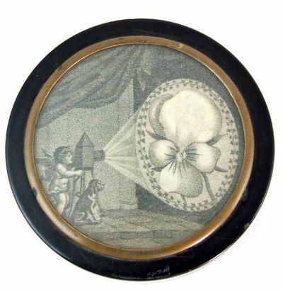 Portraits cachés de Marie-Antoinette et Louis XVI ou images séditieuses  445cbf10