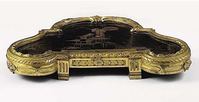 Ecritoires et chinoiseries du XVIIIe siècle 49249_10