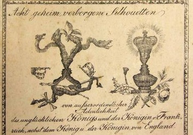Portraits cachés de Marie-Antoinette et Louis XVI ou images séditieuses  80bc1310