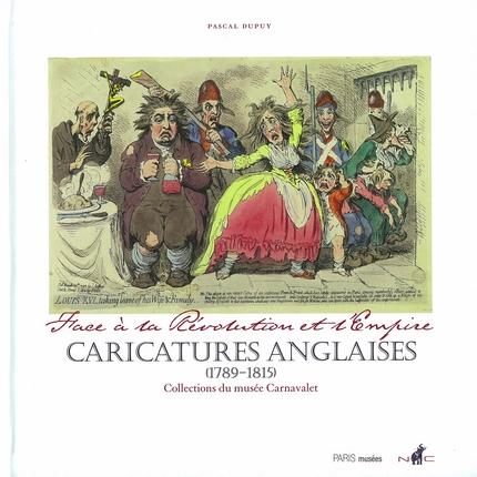 Caricatures et illustrations de la révolution. 97827510