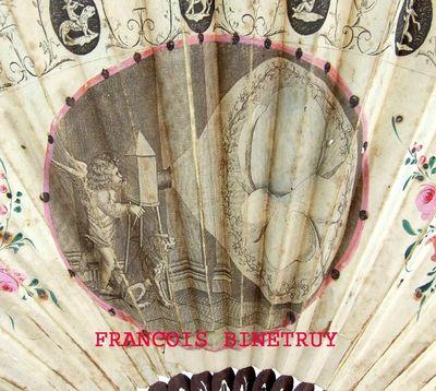 Portraits cachés de Marie-Antoinette et Louis XVI ou images séditieuses  Ac7d6110
