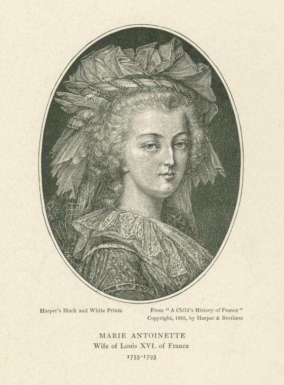 Le premier portrait de Marie Antoinette peint par Vigée Lebrun? - Page 2 D_apra14