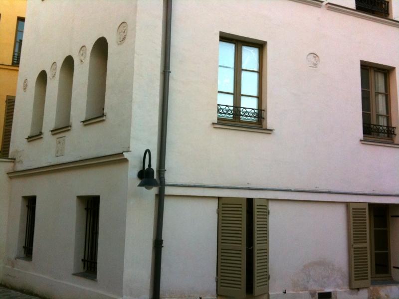 A Paris, chez La Motte et Cagliostro - Page 4 Img_1427