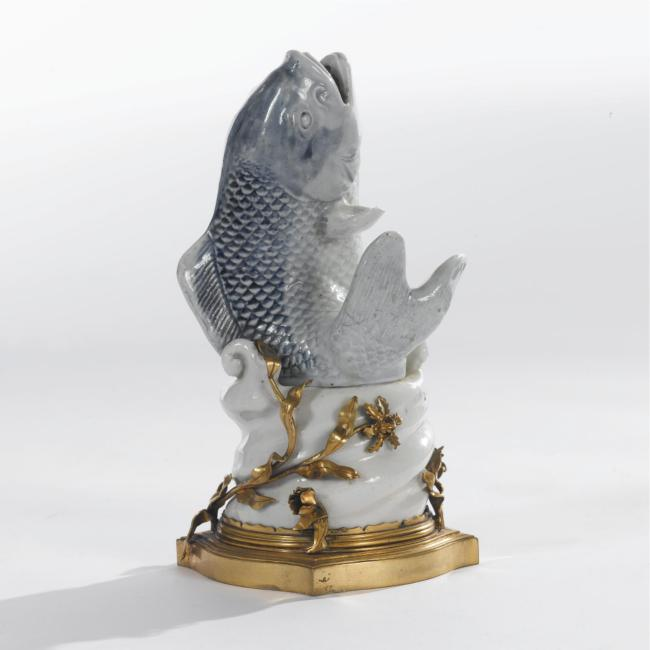 Ecritoires et chinoiseries du XVIIIe siècle Louis_11
